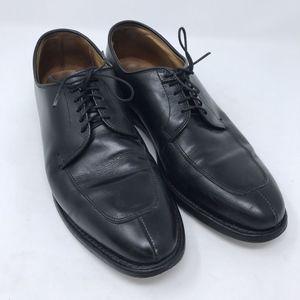 Allen Edmonds Delray Split Toe Leather Shoe 8.5 D